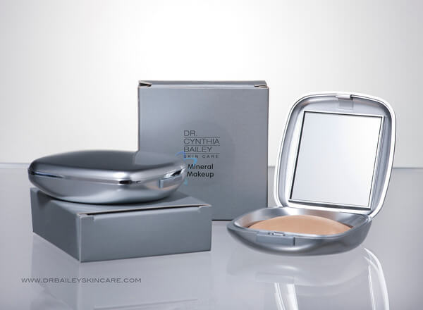 The best mineral makeup founation