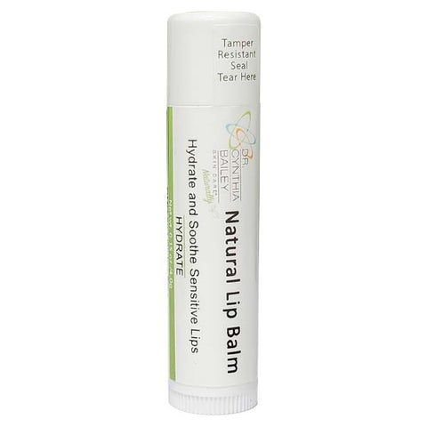 best lip balm for winter skin care to prevent chapping