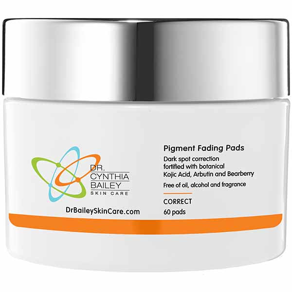 best pigment fading product for melasma