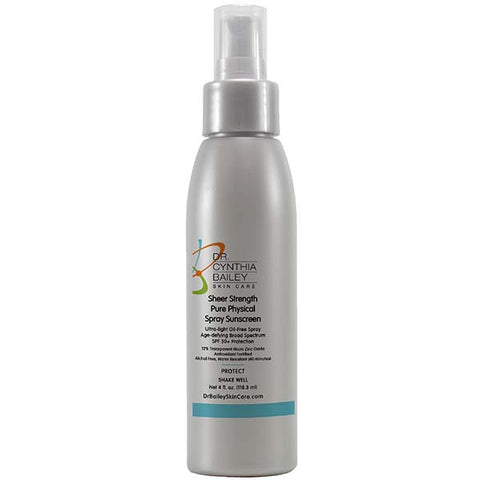 best water resistant sunscreen for rosacea
