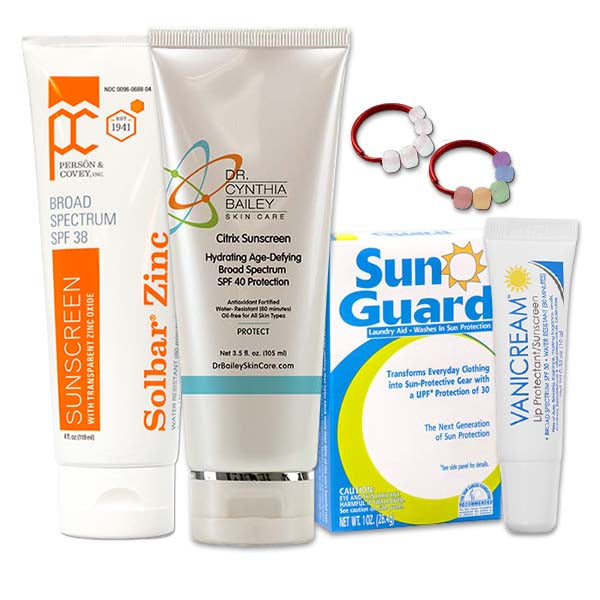 how high of an spf does your sunscreen need best zinc oxide sunscreens