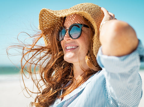 sun protection skin care products