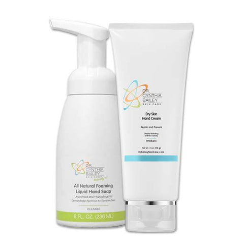 best hand care for winter