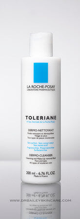 Toleriane Cleanser For Sensitive Skin