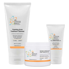 Dermatologist's Ultimate Acne Solutions Kit