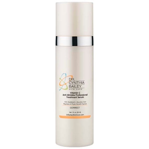 vitamin c serum how to layer it with other skin care products