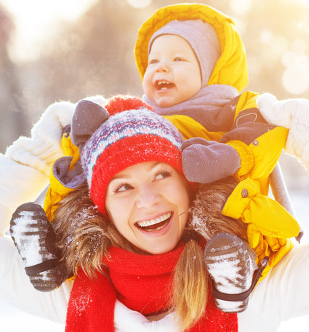 Dermatologist's tips to prevent winter dry chapped skin