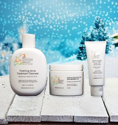 best acne products for holiday gift