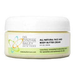 best natural body and face butter for fall