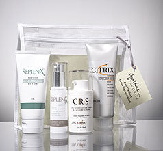 Dermatologist recommended anti-aging anti-oxidant skin care