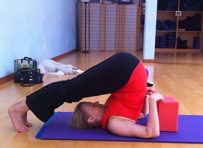 Yoga during breast cancer treatment