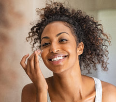 best skin care treatment for adult female acne and skin aging
