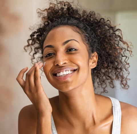 do you need to let a skin care product dry before applying another