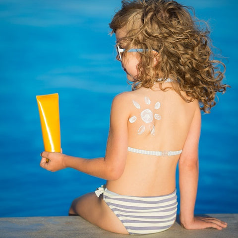 does Europe have better sunscreens