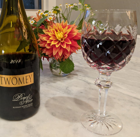 does red wine make rosacea worse