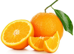 dry lips caused by citrus