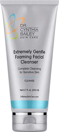 Best gentle pH balanced Facial Cleanser