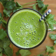 green smoothie cleansing diet for arthritis