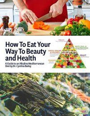 Dr. Bailey's Healthy Eating Guide for Skin Wellness