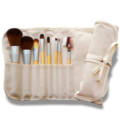 cruelty free eco-friendly makeup brushes