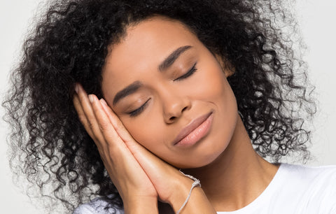 monday your best skin day with good sleep