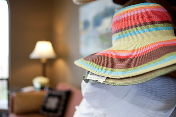 dermatologist recommended sun protection hats