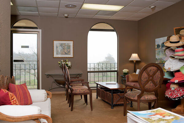 Sebastopol dermaotology office of Dr. Cynthia Bailey