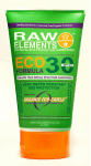 raw elements lotion high performance natural sunscreen