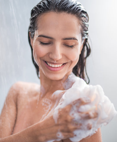 skin care fact washing your skin does not have to be drying
