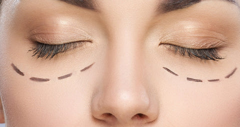 why you should use an eye cream