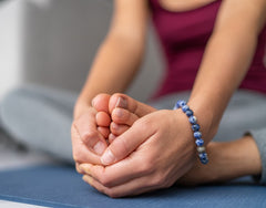 yoga exercise for longevity and healthy aging