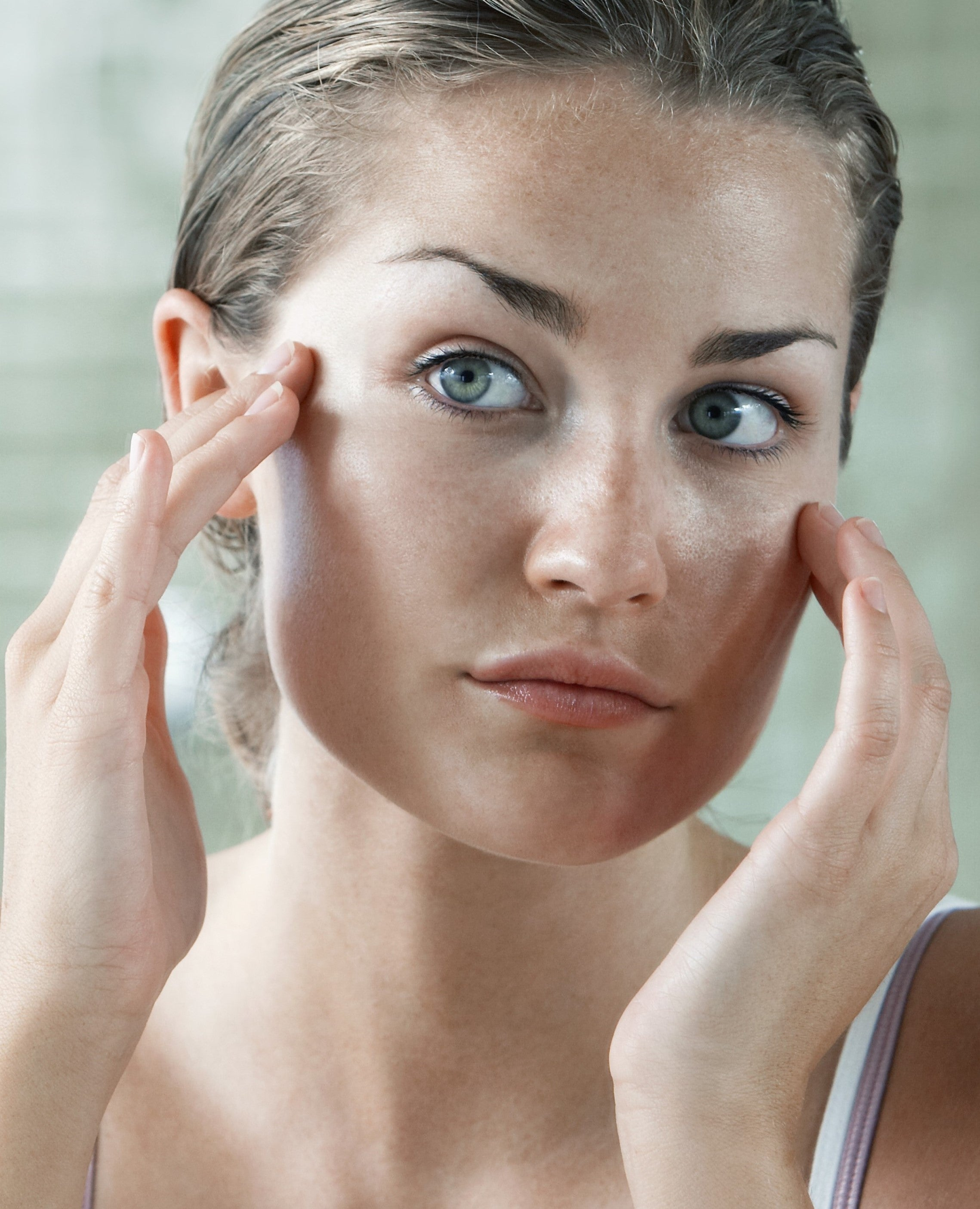 glycolic acid skin care products and how to tell if they are working