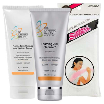 Back and Body Acne Kit