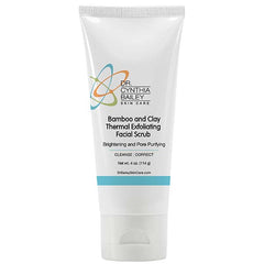best clay scrub to shrink pores