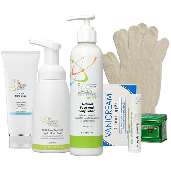 Chemotherapy Skin Care Kit