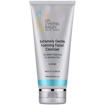 Extremely Gentle Foaming Facial Cleanser