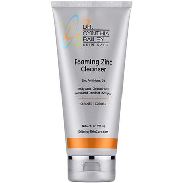 Foaming Zinc™ Cleanser