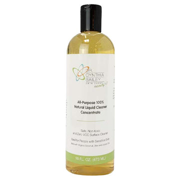 All Purpose 100% Natural Liquid Cleaner Concentrate