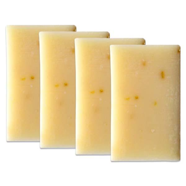 Naturally Best Bar Soap for All Skin Types™