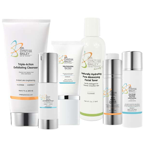 Pore Minimizer Kit - Clinical Complete Skin Care