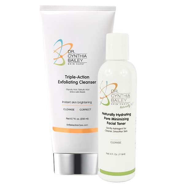 Pore Minimizer Cleanse Kit