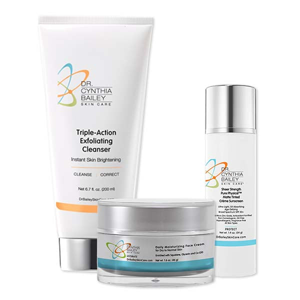Refresh and Protect Skin Care Kit