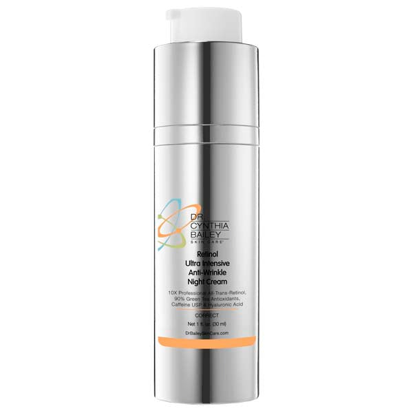 Retinol Ultra Intensive Anti-Wrinkle Night Cream