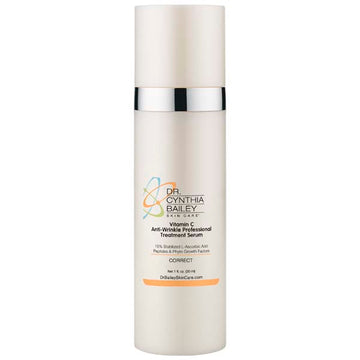 Vitamin C Anti-Wrinkle Professional Treatment Serum