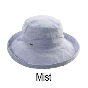 Women's Sun Protection Bucket Hats