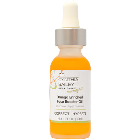 best omega enriched face and beard oil