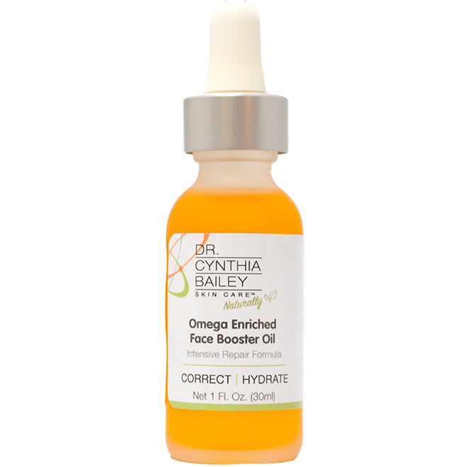 Omega Enriched Face Booster Oil
