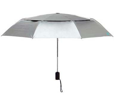 Travel Sun and Rain Protection Umbrella
