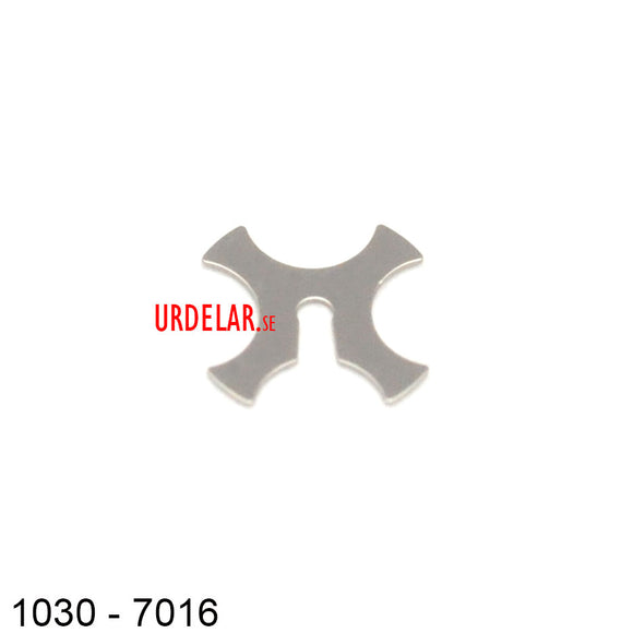 Rolex 1030-7016, Spring clip for oscillating weight, generic