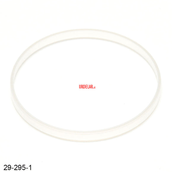 Washer for crystal, Rolex: 29-295-1, generic